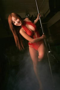 ya Kiguchi_Japanese Model