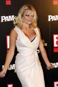 Pamela Anderson Secret Dating